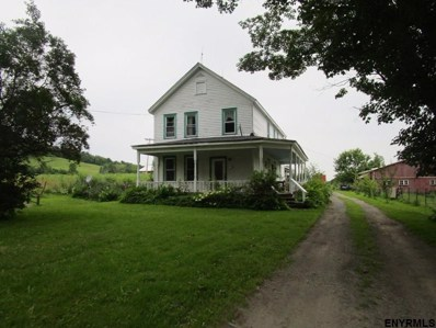 269 County Highway 34A, Cherry Valley, NY 13320 - #: 201825411