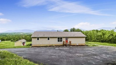 4355 Route 81, Rensselaerville, NY 12460 - #: 201825417