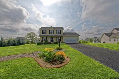 31 Bent Grass Dr, Mechanicville, NY 12118 - #: 201826538