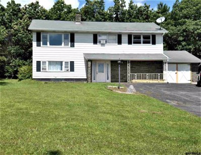 5658 Mariaville Rd, Princetown, NY 12306 - #: 201827230