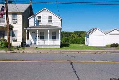 114 S Main St, Castleton-on-Hudson, NY 12033 - #: 201827590