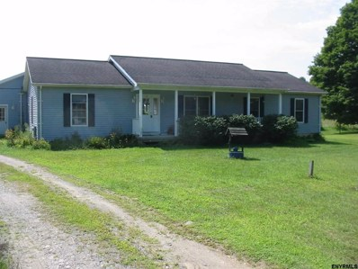 40 School St, Pittstown TOV, NY 12094 - #: 201827716