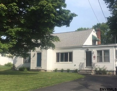 12 Valley View Dr, Troy, NY 12180 - #: 201827911