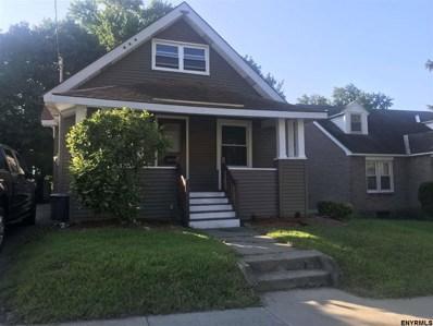 42 Jackson Av, Schenectady, NY 12304 - #: 201828175