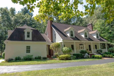 2 Rolling Brook Dr, Saratoga Springs, NY 12866 - #: 201828427