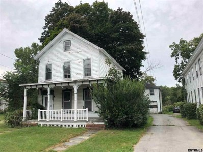23 State St, Valley Falls, NY 12125 - #: 201828793