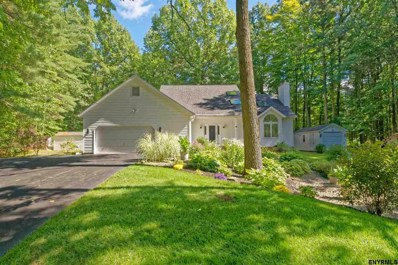 28 Old Deer Camp Rd, Wilton, NY 12866 - #: 201829303