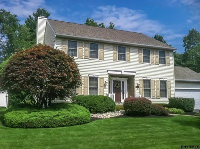 13 Squire Rd, Colonie, NY 12304 - #: 201830483
