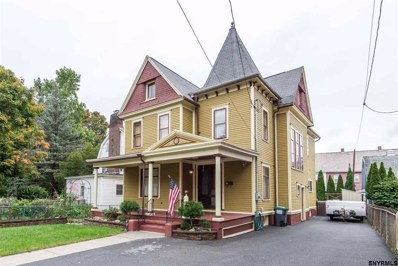 60 S Main St, Mechanicville, NY 12118 - #: 201830653