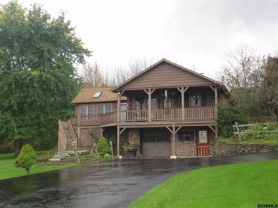 107 Middle Rd, Knox, NY 12009 - #: 201831561