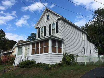 907 Harrison Av, Schenectady, NY 12306 - #: 201831661