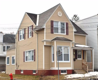 188 Columbia St, Cohoes, NY 12047 - #: 201832743