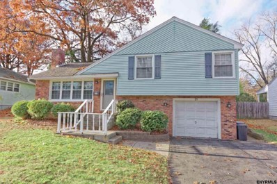 21 Laurendale St, Colonie, NY 12205 - #: 201833157