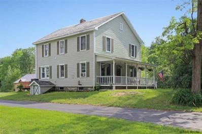 45 Holmes Rd, Corinth, NY 12859 - #: 201834047