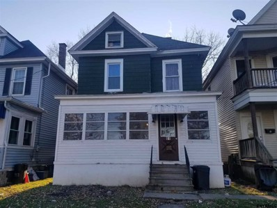 81 North Manning Blvd, Albany, NY 12206 - #: 201834530