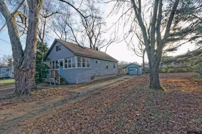12 Oliver St, Colonie, NY 12205 - #: 201834694