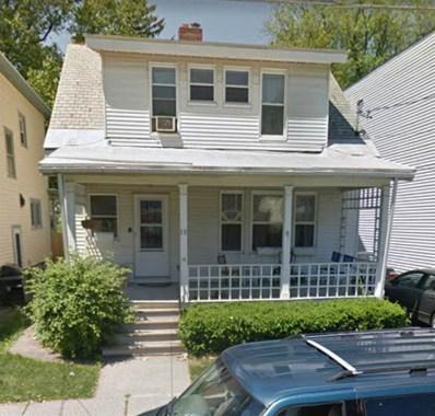 10 Jeanette St, Albany, NY 12209 - #: 201917258