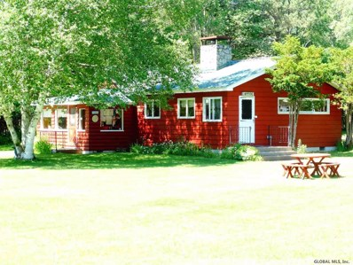 5293 State Route 30, Indian Lake, NY 12842 - #: 201923986