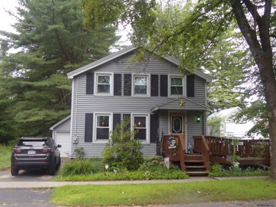 8 South Second Av, Broadalbin Village, NY 12025 - #: 201927837