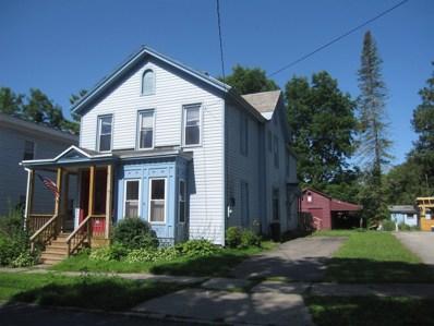 17 N Division St, St Johnsville Village, NY 13452 - #: 201927897