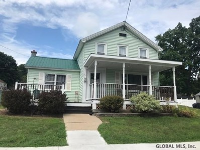 83 Pearl St, Schuylerville, NY 12871 - #: 201928340