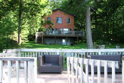 459 South Shore Rd, Johnstown, NY 12095 - #: 201928495