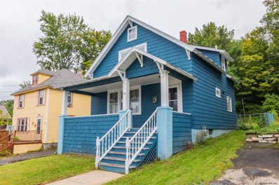 106 S Perry St, Johnstown, NY 12095 - #: 201930447