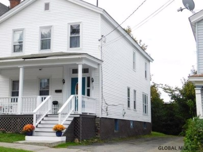 107 South Perry St, Johnstown, NY 12095 - #: 201931765