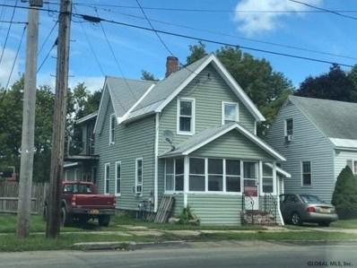 33 Newman St, Gloversville, NY 12078 - #: 201934194