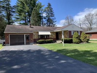 19 Crommelin Dr, Saratoga Springs, Inside, NY 12866 - #: 201934565