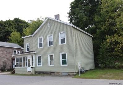 195 Mohawk St, Canajoharie, NY 13317 - #: 202011478