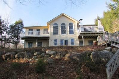 356 North Shore Rd, Gloversville, NY 12078 - #: 202013592