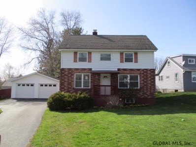 71 Lower Lepper Rd, Fort Johnson, NY 12070 - #: 202017785
