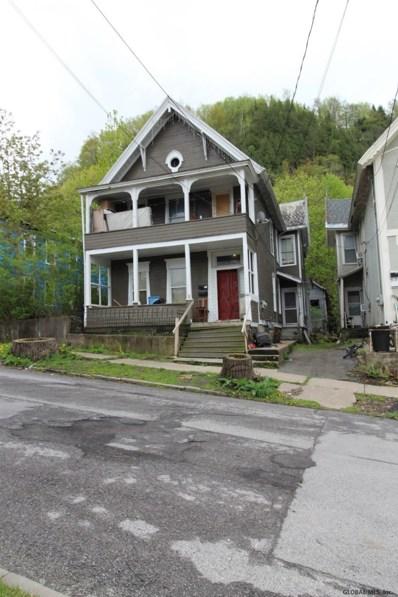 537 E Jefferson St, Little Falls, NY 13365 - #: 202017840