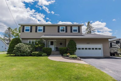 192 County Highway 107, Johnstown, NY 12095 - #: 202029273