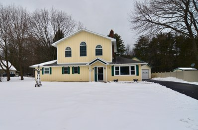 127 Priddle Point Rd, Mayfield, NY 12078 - #: 202110961