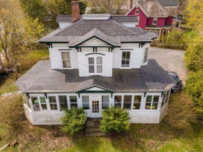 47 Chestnut St, Cooperstown, NY 13326 - #: 202117259