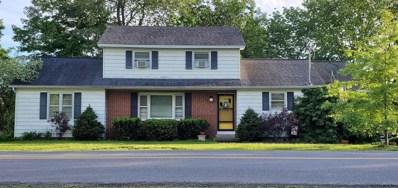 111 Longmeadow Rd, Schaghticoke, NY 12094 - #: 202119600