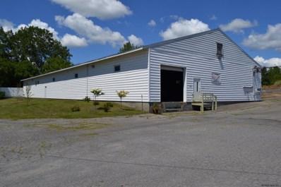 194 Harrison St, Gloversville, NY 12078 - #: 202121346