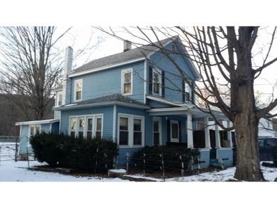 298 Lackawanna Ave, Owego, NY 13827 - #: 208651