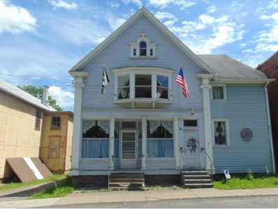 116 Marion Ave, Gilbertsville, NY 13776 - #: 211905