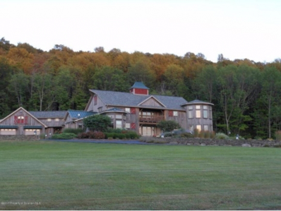 654 Butterfield Road, New Milford, PA 18847 - #: 213177