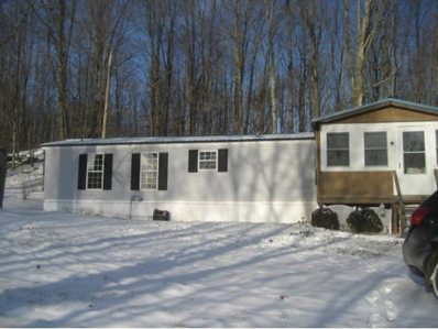 1925 Snyder Road, New Milford, PA 18834 - #: 213258