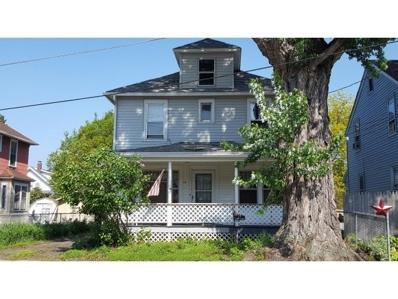 17 Camden Street, Johnson City, NY 13790 - #: 215263