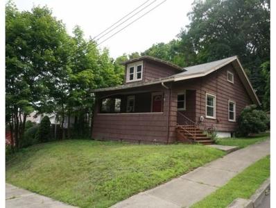 5 Evelyn Place, Binghamton, NY 13903 - #: 216304