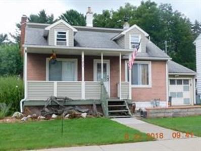 107 N. Arch Street, Johnson City, NY 13790 - #: 216762