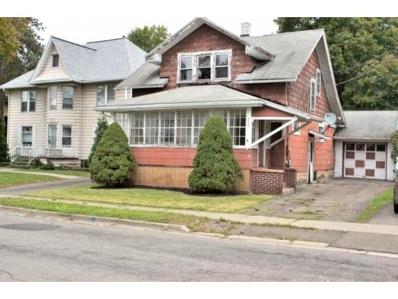 209 Duane Ave, Endicott, NY 13760 - #: 217691