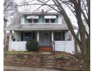 10 Brownell Ave, Binghamton, NY 13905 - #: 218036