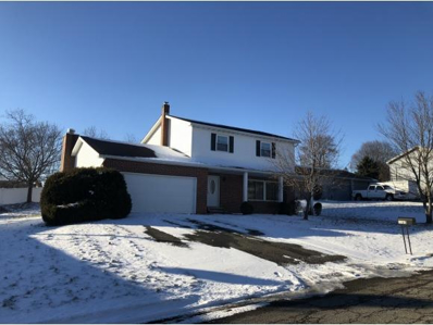 1165 Green Meadow Ln, Endicott, NY 13760 - #: 218343