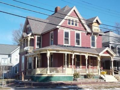 17 Frederick Street, Binghamton, NY 13901 - #: 218493